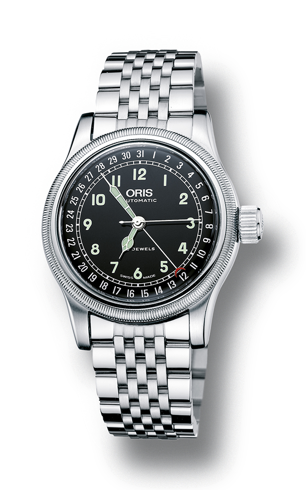 Oris Watch 01 754 7696 4064-07 8 20 30 product image
