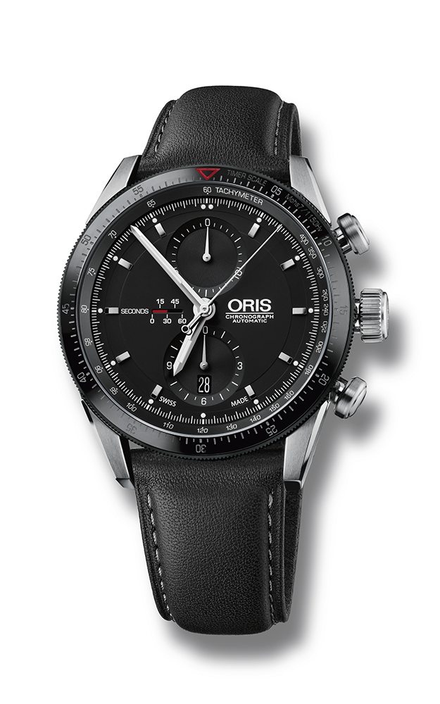 Oris Watch 01 674 7661 4434-07 5 22 82FC product image