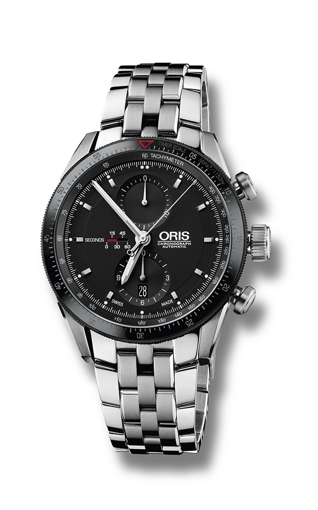 Oris Watch 01 674 7661 4434-07 8 22 85 product image