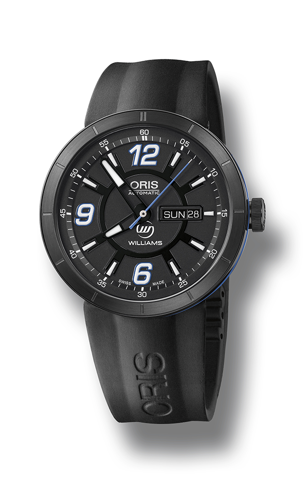 Oris Watch 01 735 7651 4765-07 4 25 06B product image