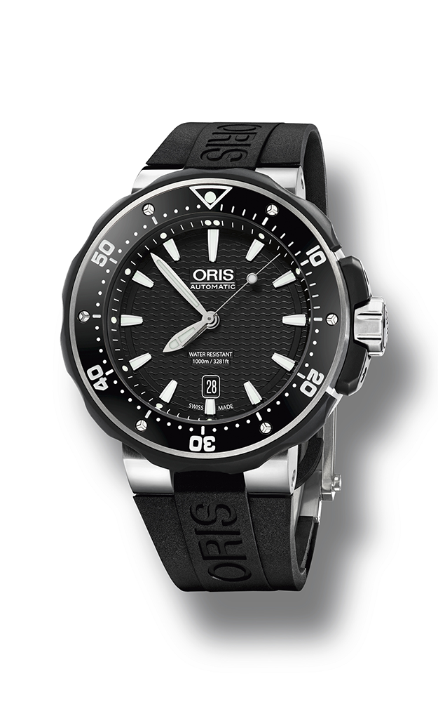 Oris Watch 01 733 7682 7154-07 4 26 34TEB product image
