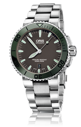 Oris Watch 01 733 7653 4137-07 8 26 01PEB product image