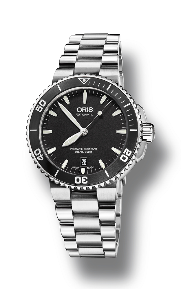 Oris Watch 01 733 7676 4154-07 8 21 10P product image