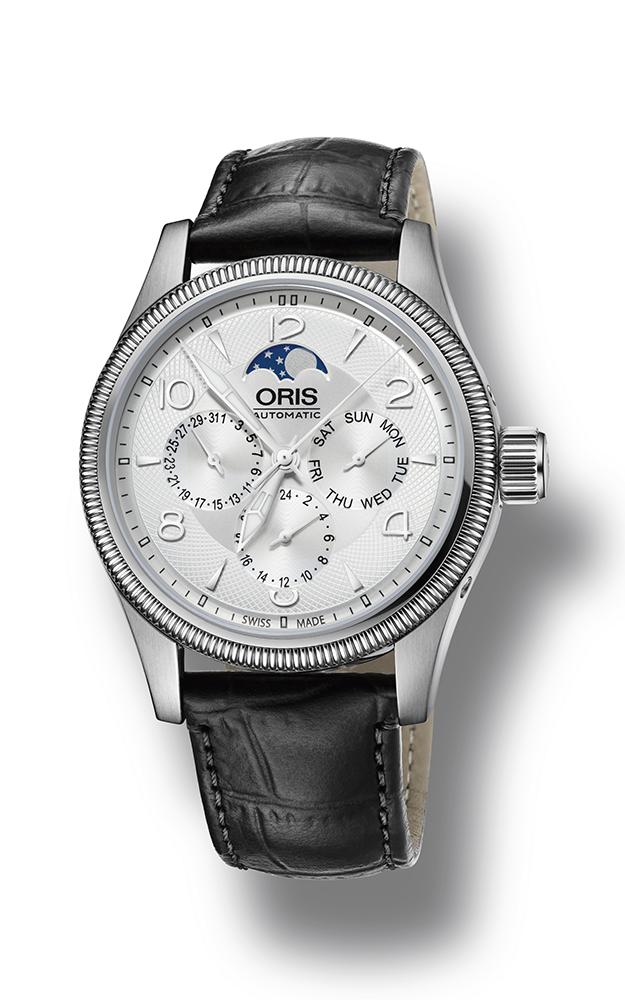 Oris Watch 01 582 7678 4061-07 5 20 76FC product image