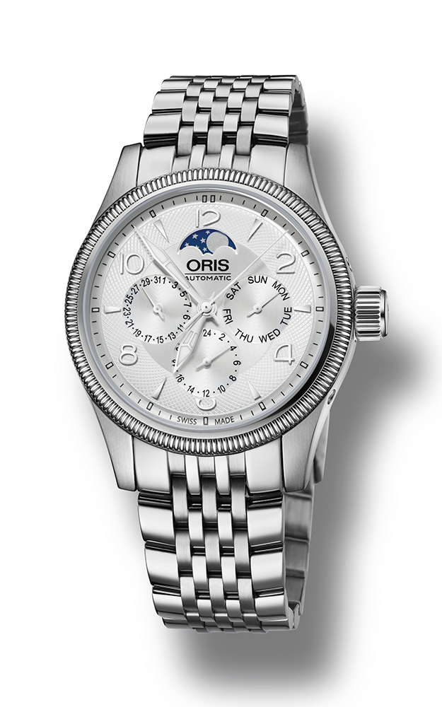 Oris Watch 01 582 7678 4061-07 8 20 30 product image