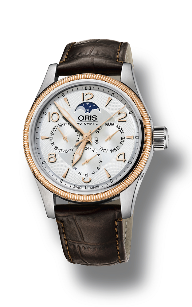 Oris Watch 01 582 7678 4361-07 5 20 77FC product image