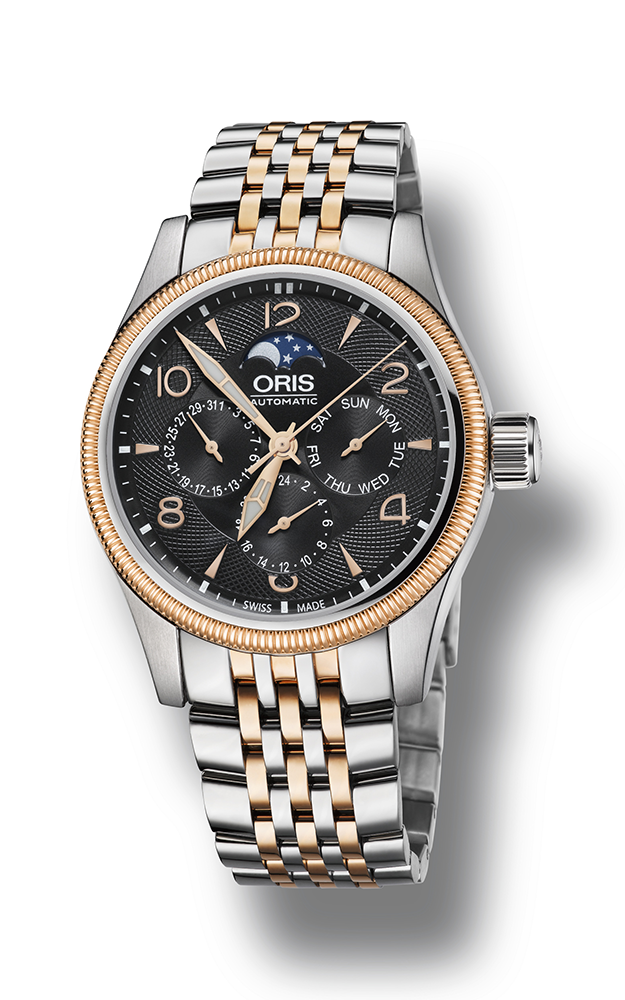 Oris Watch 01 582 7678 4364-07 8 20 32 product image