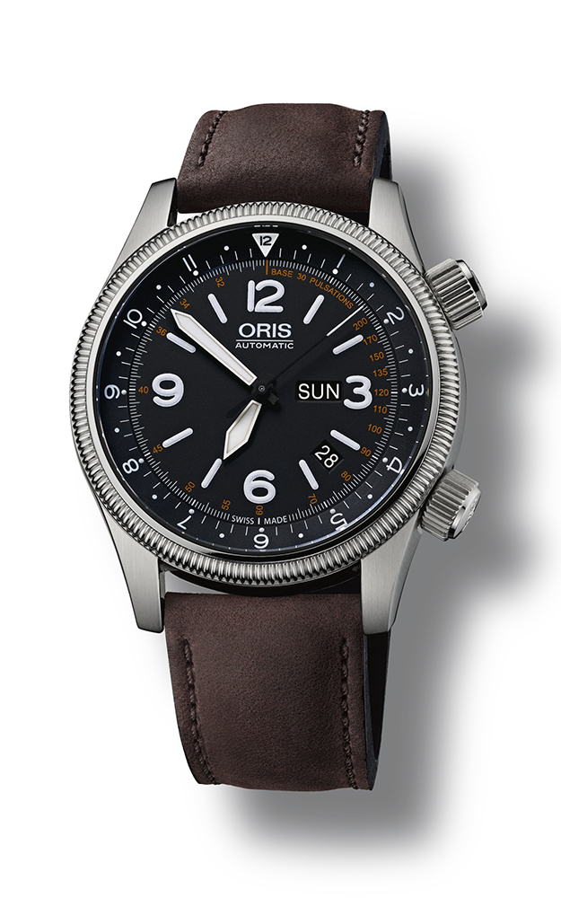 Oris Watch 01 735 7672 4084-Set LS product image