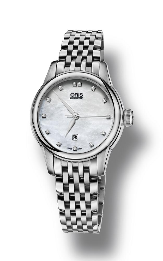 Oris Watch 01 561 7687 4091-07 8 14 77 product image