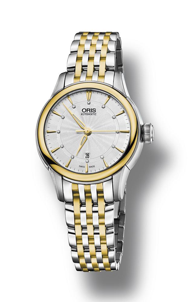 Oris Watch 01 561 7687 4351-07 8 14 78 product image