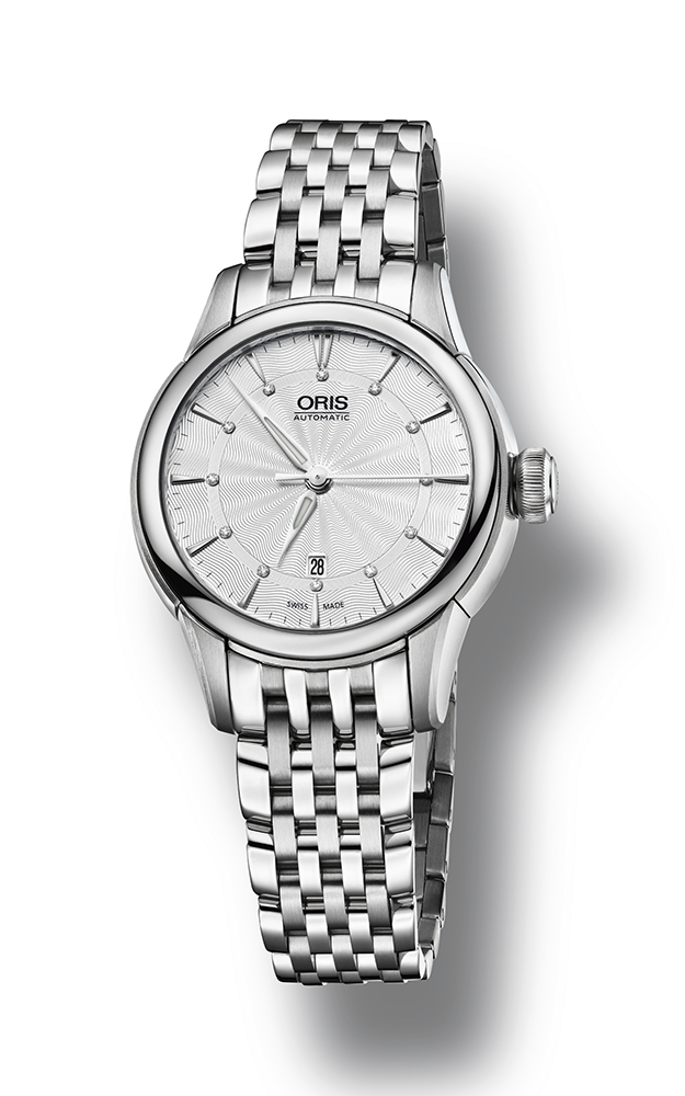 Oris Watch 01 561 7687 4051-07 8 14 77 product image