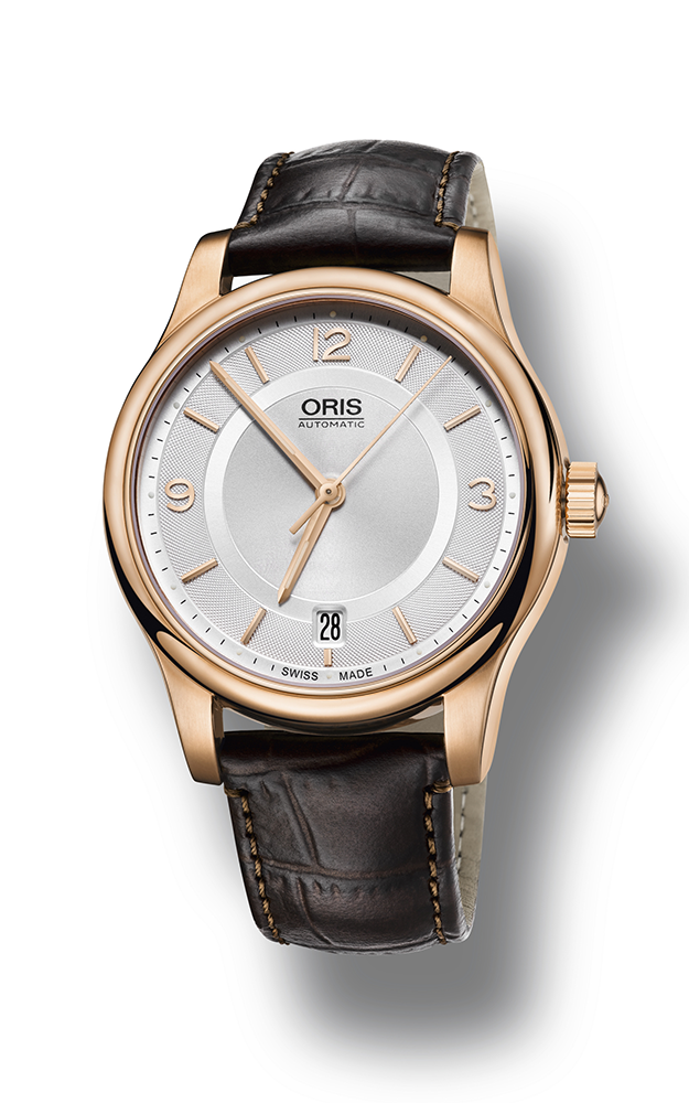 Oris Watch 01 733 7578 4831-07 6 18 10 product image