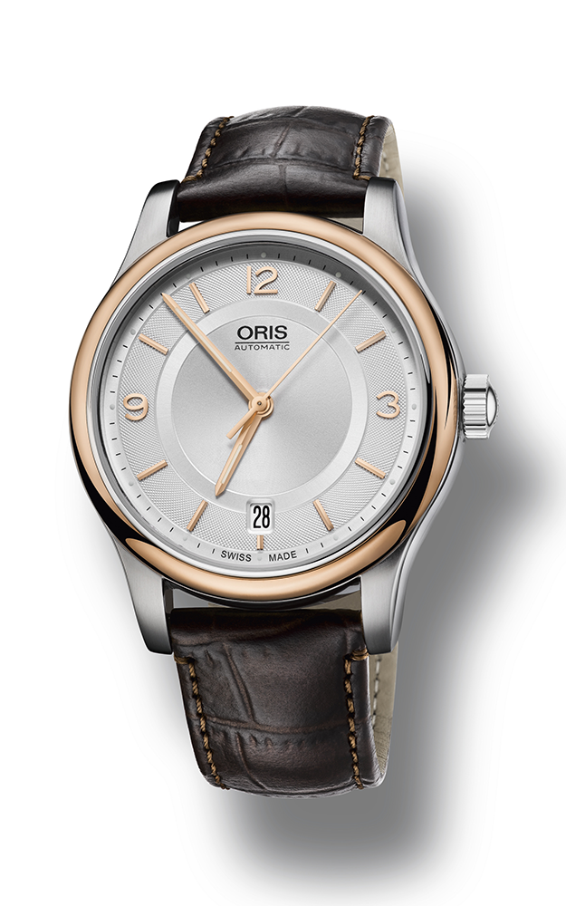 Oris Watch 01 733 7578 4331-07 5 18 10 product image