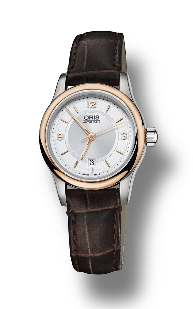 Oris Watch 01 561 7650 4331-07 5 14 10 product image
