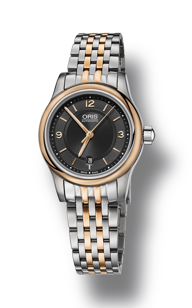 Oris Watch 01 561 7650 4334-07 8 14 63 product image
