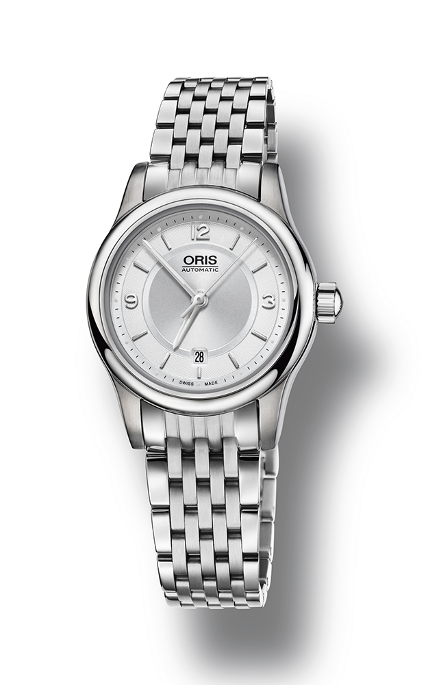 Oris Watch 01 561 7650 4031-07 8 14 61 product image