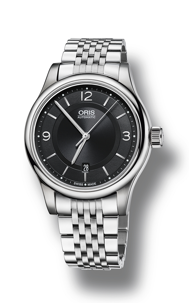 Oris Watch 01 733 7594 4034-07 8 20 61 product image