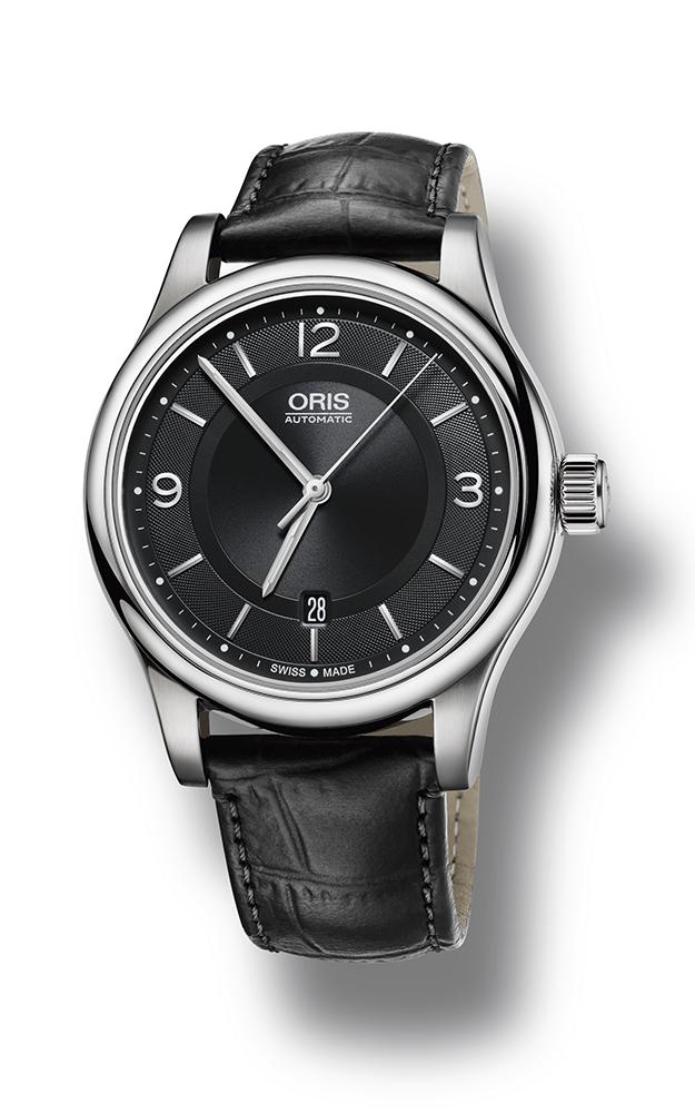 Oris Watch 01 733 7594 4034-07 5 20 11 product image