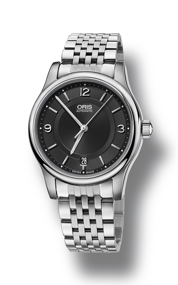 Oris Watch 01 733 7578 4034-07 8 18 61 product image