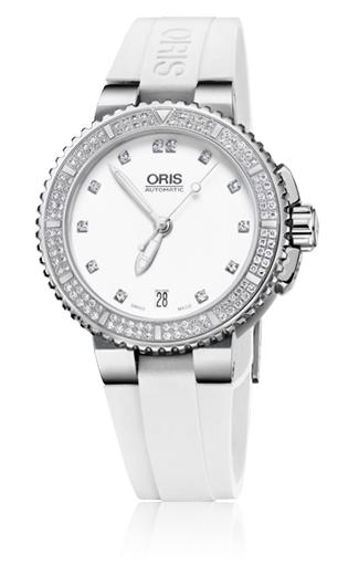 Oris Watch 01 733 7652 4991-07 4 18 31 product image