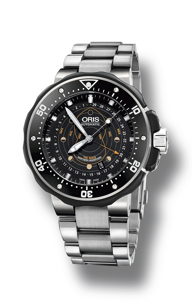Oris Watch 01 761 7682 7154-Set product image