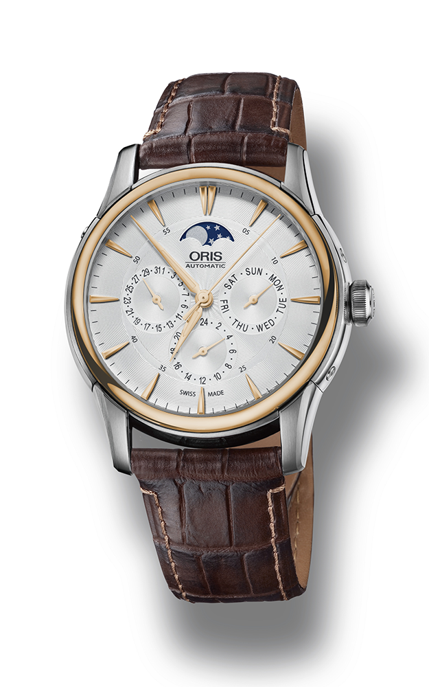 Oris Watch 01 582 7689 6351-07 5 21 70FC product image