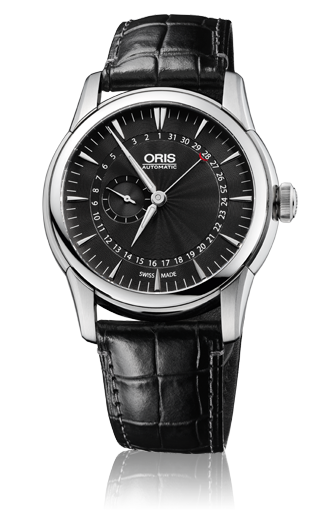 Oris Watch 01 744 7665 4054-07 1 22 74FC product image