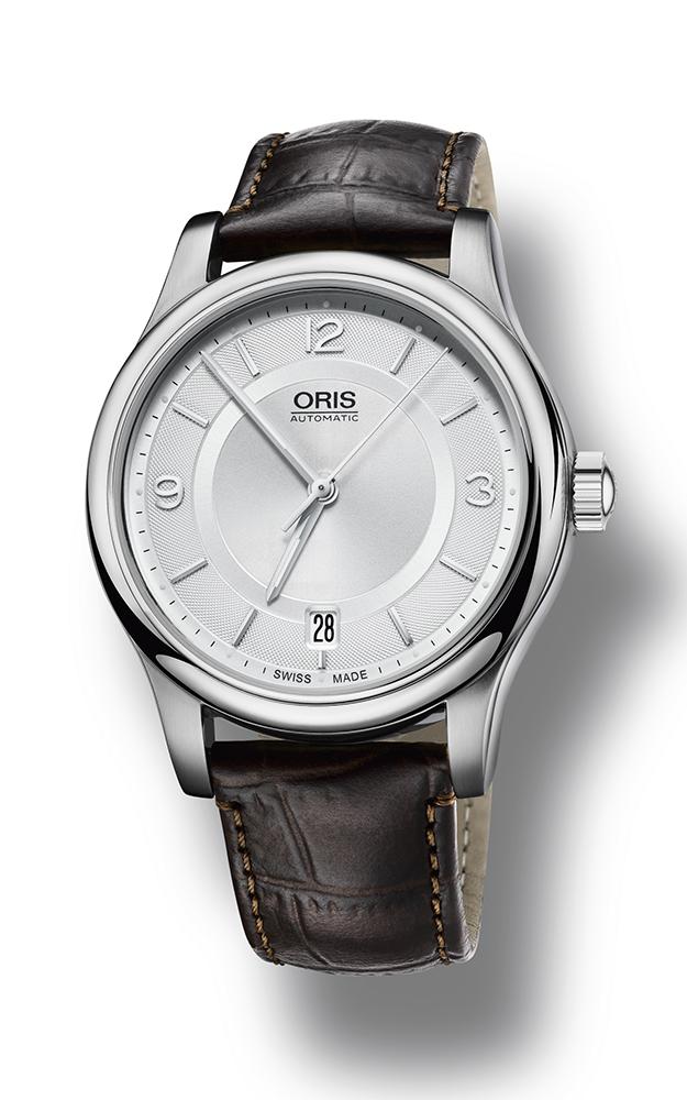 Oris Watch 01 733 7578 4031-07 5 18 10 product image