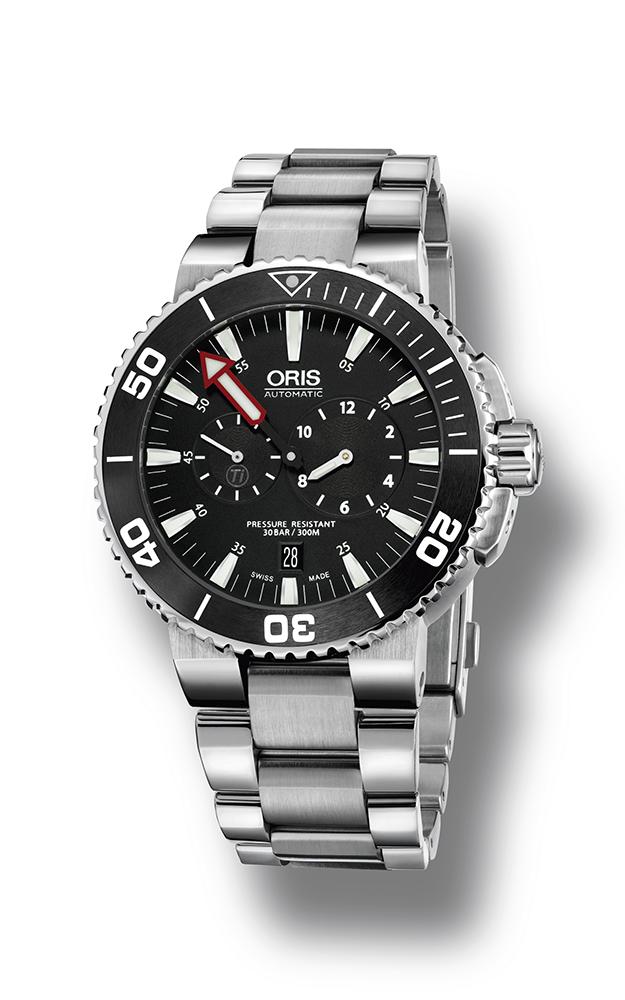 Oris Watch 01 749 7677 7154-Set product image