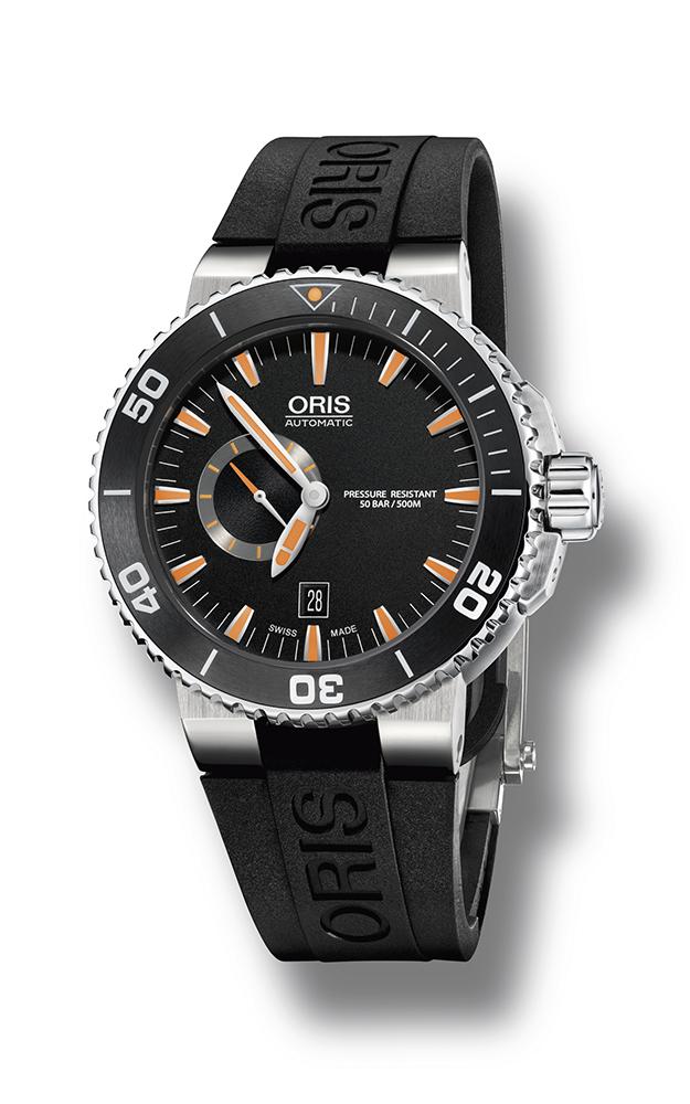 Oris Watch 01 743 7673 4159-07 4 26 34EB product image