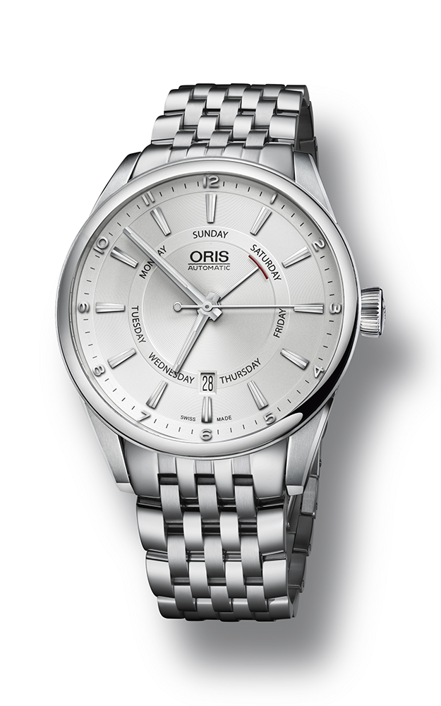 Oris Artix Pointer Day, Date 01 755 7691 4051-07 8 21 80 product image