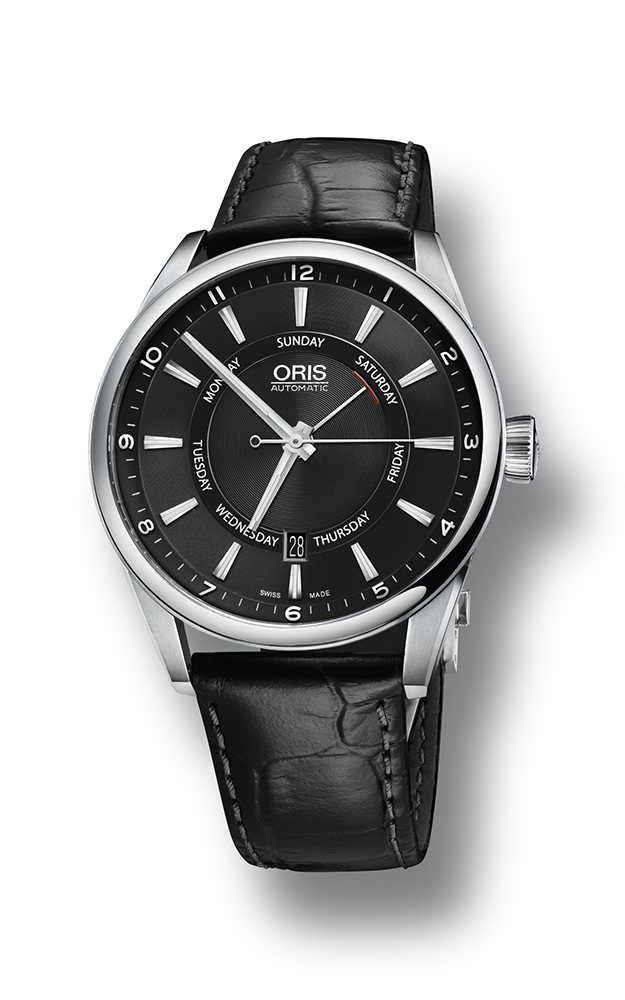 Oris Watch 01 755 7691 4054-07 5 21 81FC product image