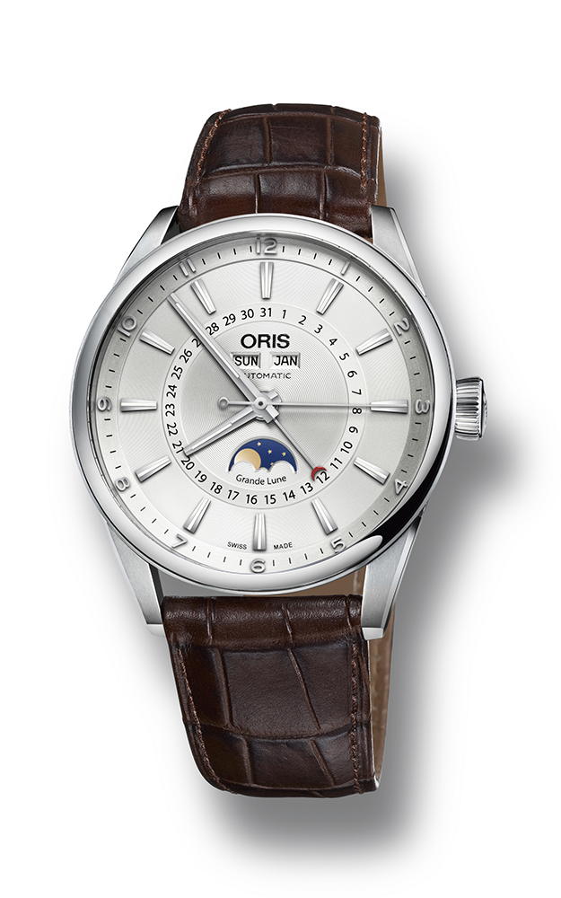 Oris Watch 01 915 7643 4031-07 5 21 80FC product image
