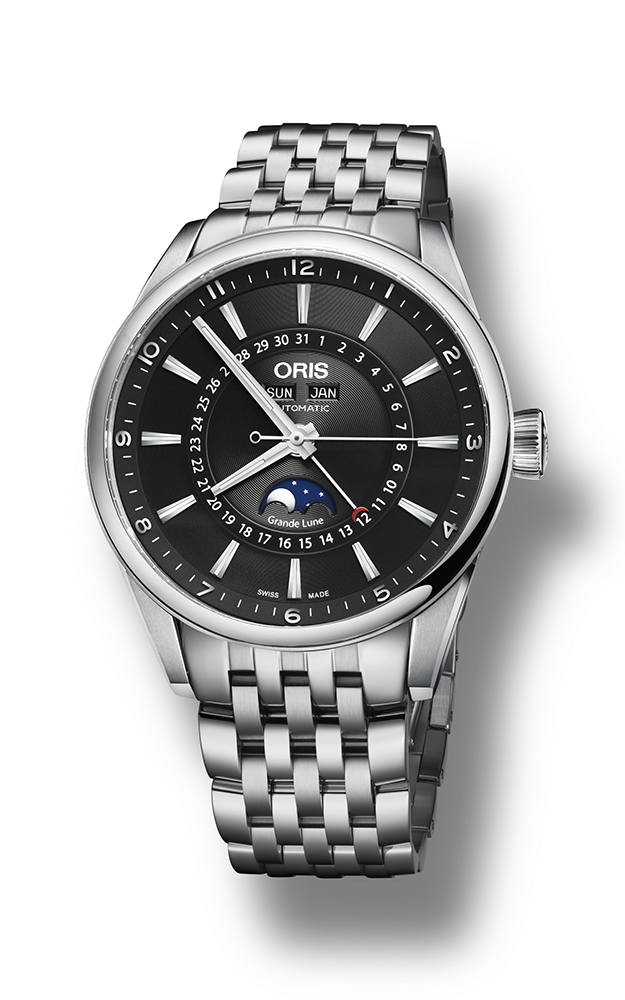 Oris Watch 01 915 7643 4034-07 8 21 80 product image