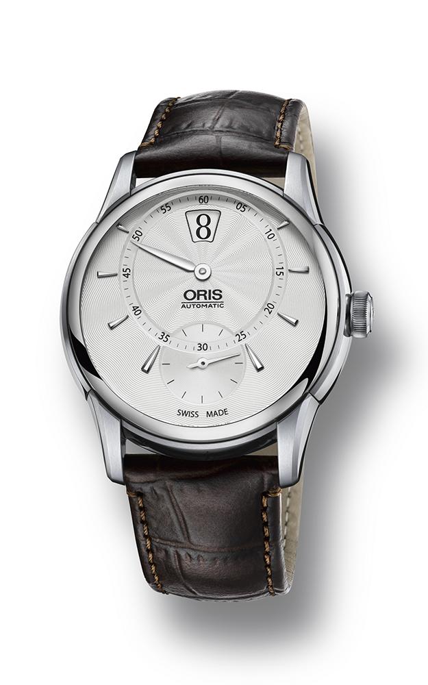 Oris Watch 01 917 7702 4051-07 5 21 70FC product image