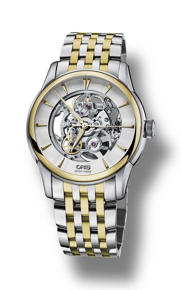 Oris Watch 01 734 7670 4351-07 8 21 78 product image