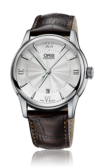Oris Watch 01 733 7670 4071-07 1 21 73FC product image