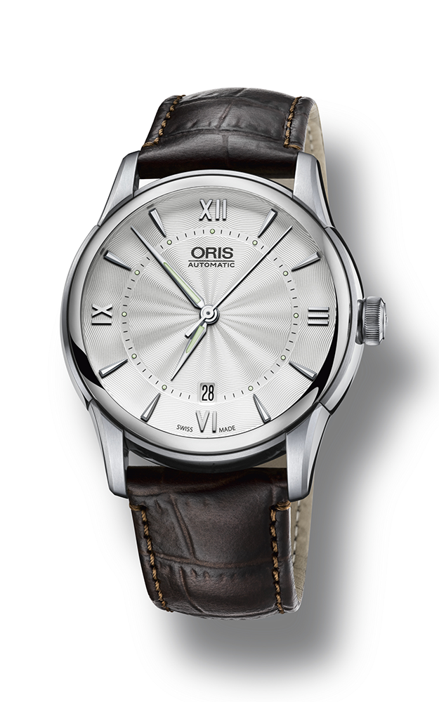 Oris Watch 01 733 7670 4071-07 5 21 70FC product image