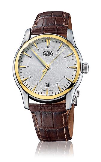 Oris Watch 01 733 7670 4351-07 1 21 73FC product image