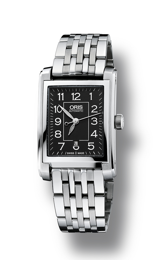 Oris Watch 01 561 7656 4034-07 8 17 82 product image