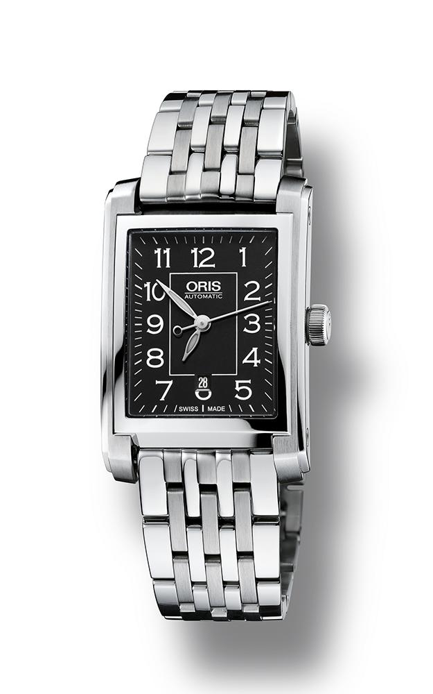 Oris Watch 01 561 7656 4034-07 8 17 82 product image