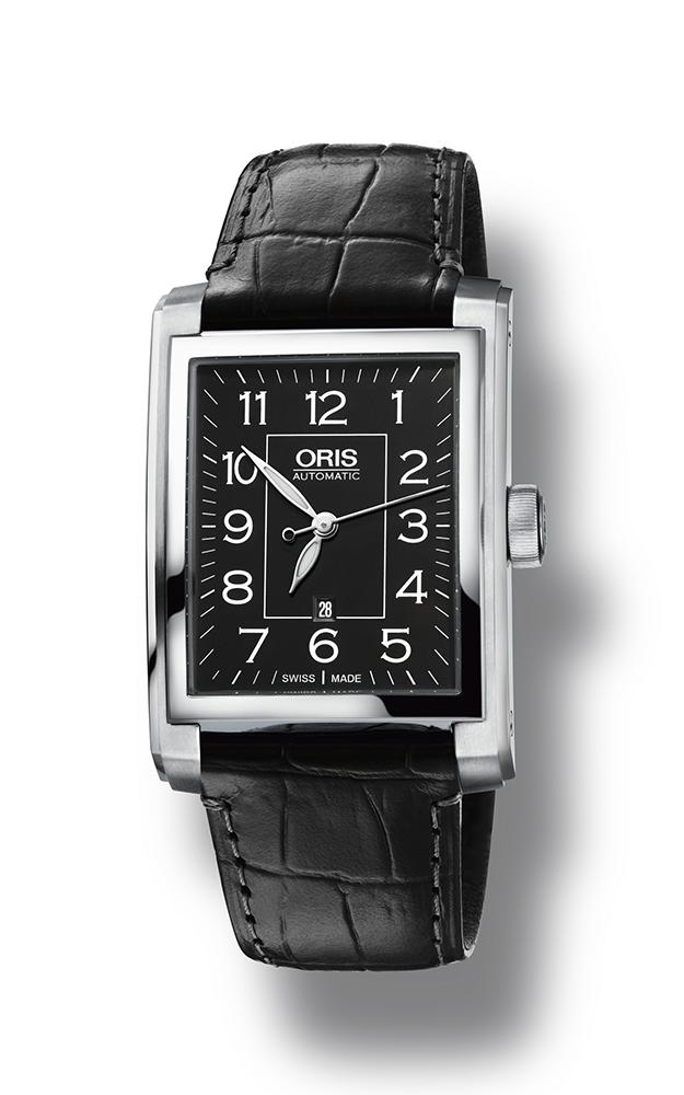 Oris Watch 01 561 7657 4034-07 5 21 71FC product image