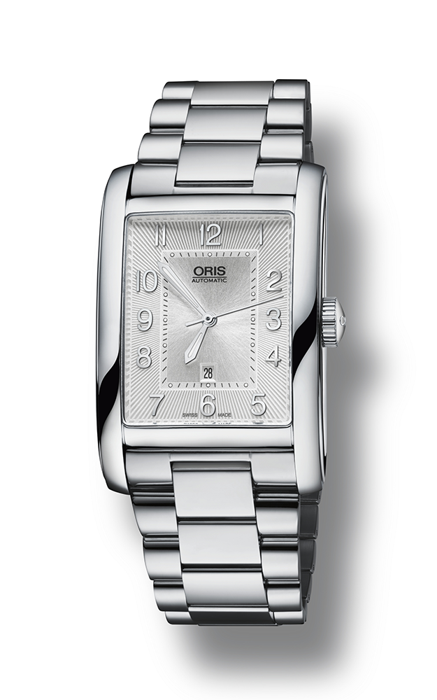 Oris Watch 01 561 7693 4061-07 8 22 20 product image