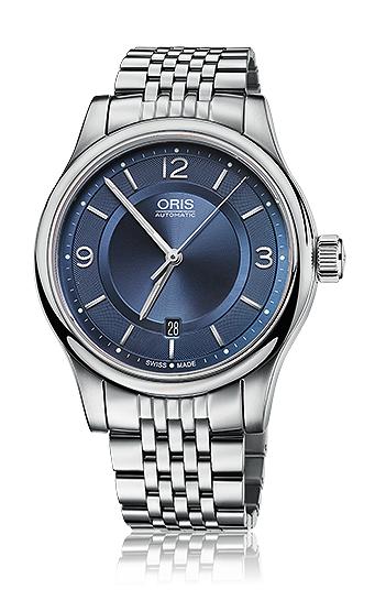 Oris Watch 01 733 7594 4035-07 8 20 61 product image