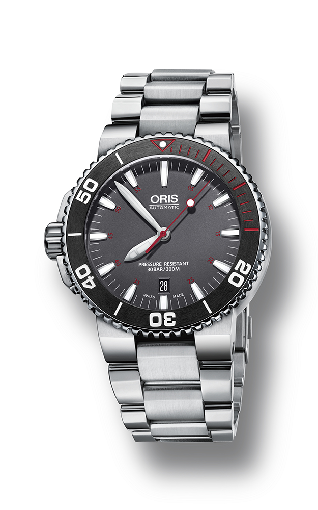 Oris Watch 01 733 7653 4183-Set MB product image