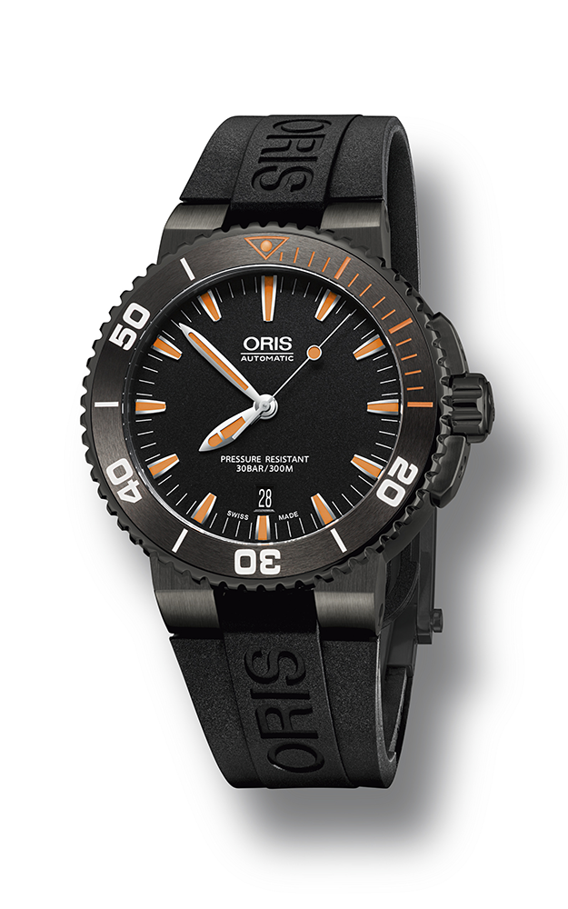 Oris Watch 01 733 7653 4259-07 4 26 34GEB product image