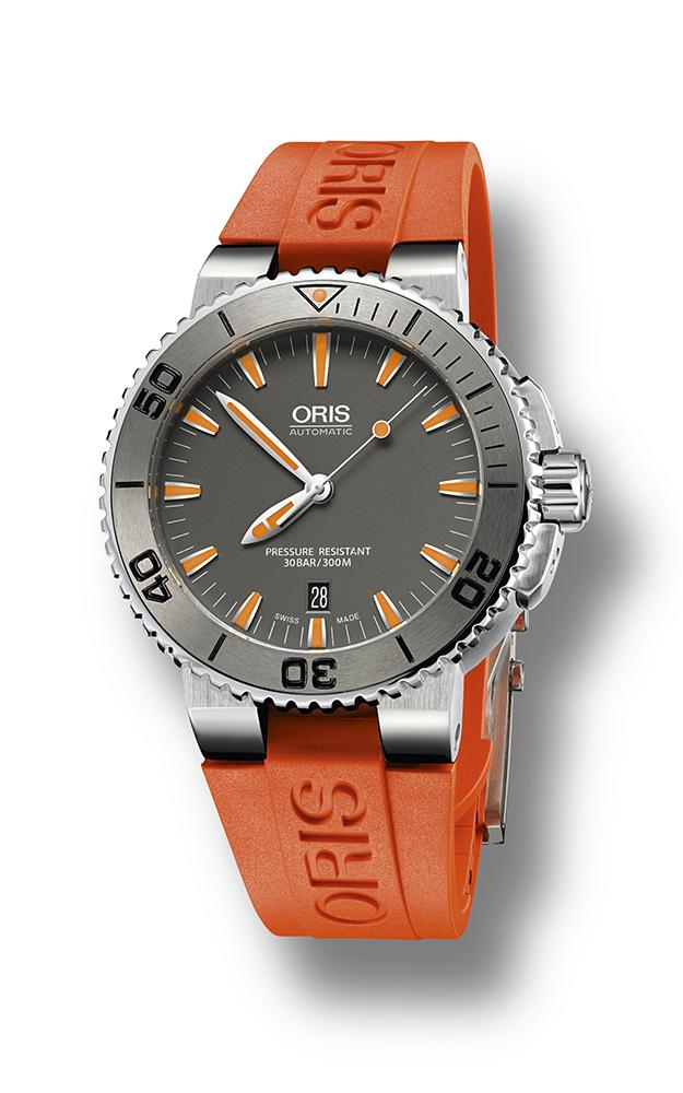 Oris Watch 01 733 7653 4158-07 4 26 32EB product image