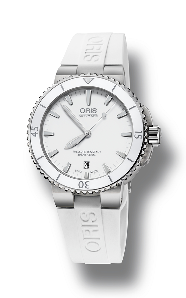 Oris Watch 01 733 7676 4156-07 4 21 31 product image