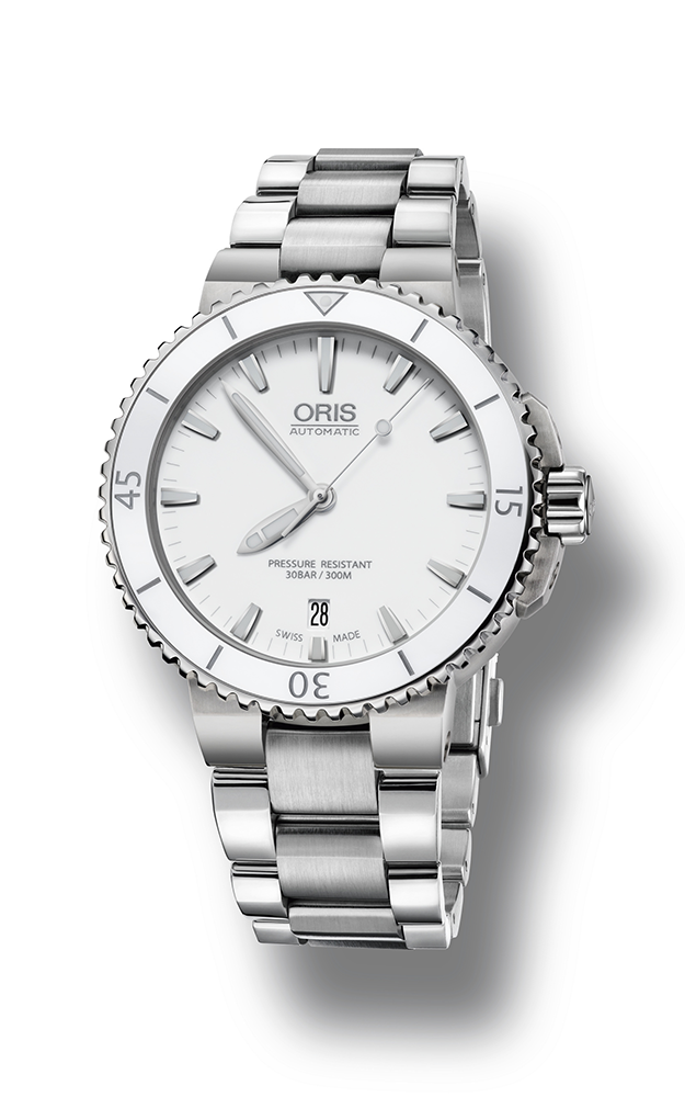 Oris Watch 01 733 7676 4156-07 8 21 10P product image