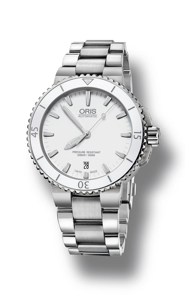 Oris Watch 01 733 7676 4156-07 8 21 10P product image